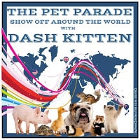 The Pet Parade Blog Hop